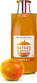 Bouteille Braeburn Nature de Pommes