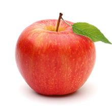 Pomme Gala Nature de Pommes