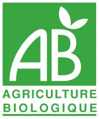 Logo Agriculture Biologique (AB)