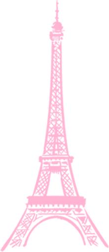 Tour Eiffel Saint-Valentin